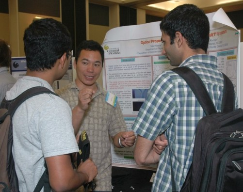 Research Proposal Deadline Coming Up: Submit Your Abstracts Today