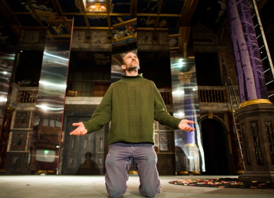WUCF TV Explores Shakespeare on the Local and World Stage