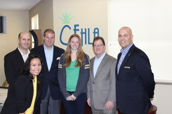CFHLA Helps UCF Hospitality Students Meet & Greet Local Hoteliers