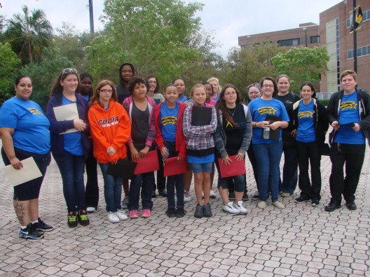 Students Gain Insight for Their Next Step