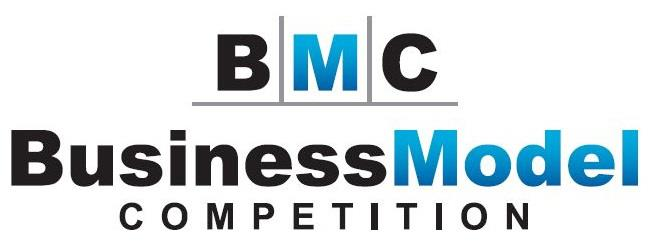 Business Model Competition logo