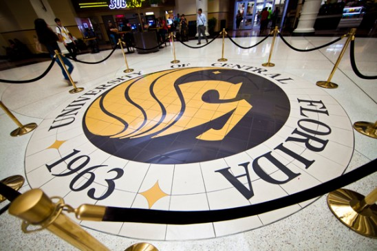 Pegasus Q&A Kicks Off UCF's 50th Anniversary Year
