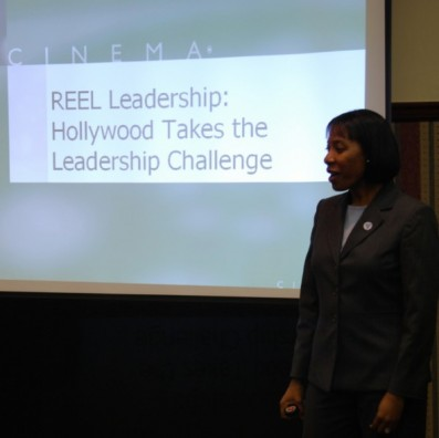Leadership Week Features Speakers, Activities