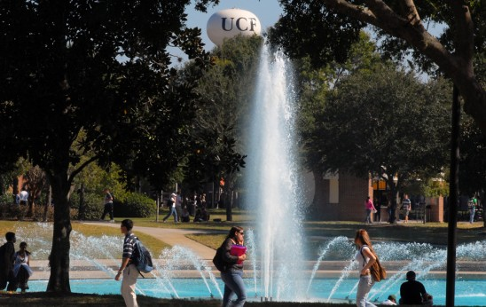 Princeton Review: UCF Education Among Nation's Best Values