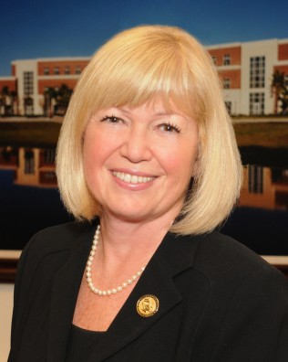 Dean Leuner Re-elected to Board Known as 'National Voice for Nursing Education'