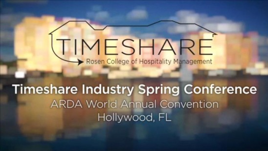 Two Hospitality Students to Represent UCF in National Timeshare Competition