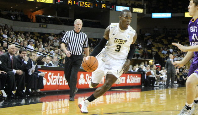 Basketball: UCF Moves Into Second-place Tie - UCF News ...