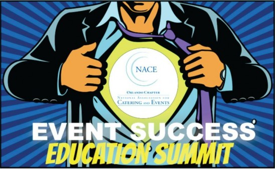 Rosen Students Receive Free Admission to Event Industry Summit