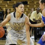 Briahanna Jackson Earns Second C-USA Honor