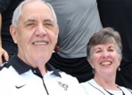 Couple Has Long Viewed UCF Athletes as Part of Family