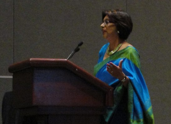 Changes Have Brought Opportunities for South African Women of Indian Origin