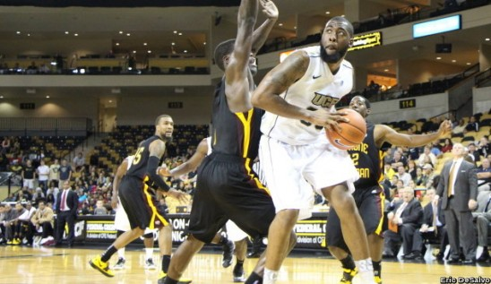 Men's Basketball: Top 10 Performances