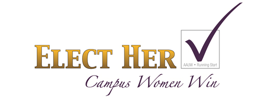 Elect Her–Campus Women Win Training