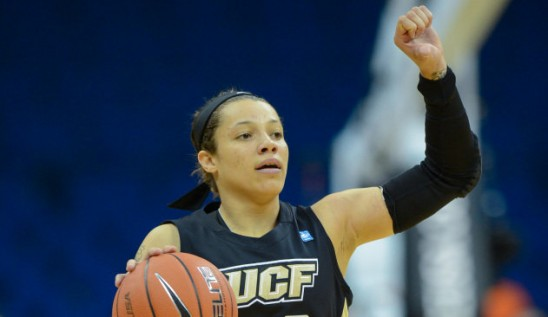 Women's Basketball: Title Chase Falls Short of Crown
