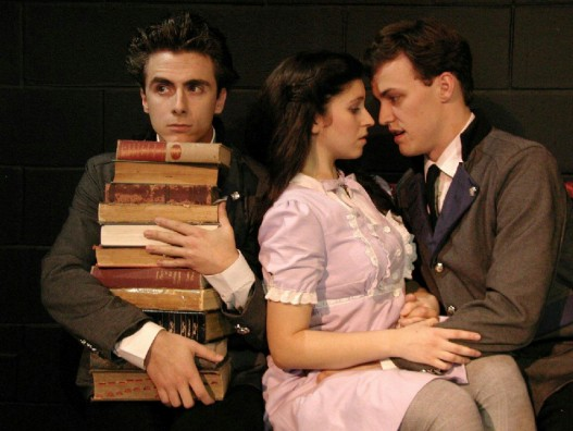 Theatre UCF Welcomes Spring with 'Spring Awakening'