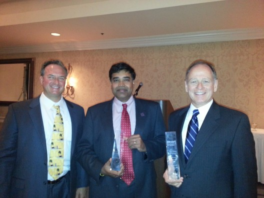 UCF Professor, Researcher Recognized for Engineering Excellence