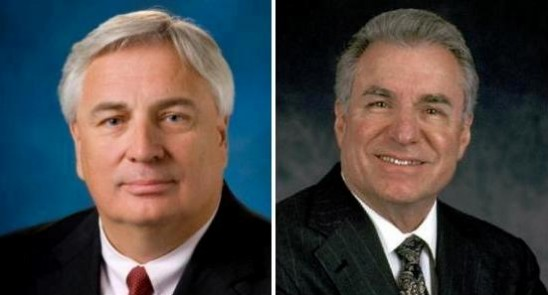 UCF's Rosen College to Induct Siegel, Maladecki into Hospitality Hall of Fame