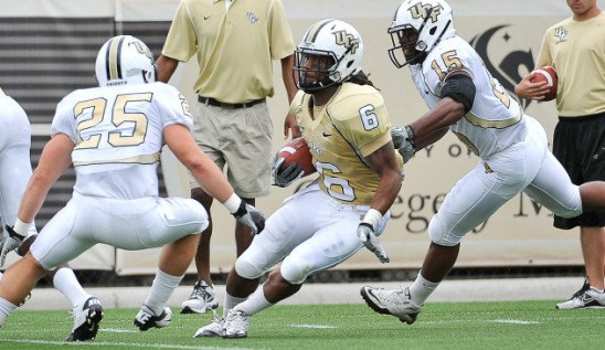 Knights Bowl Eligible After NCAA Grants UCF Appeal