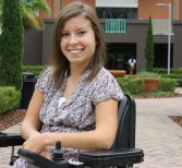 Meet Sarah Goldman, Advocate for Students with Disabilities