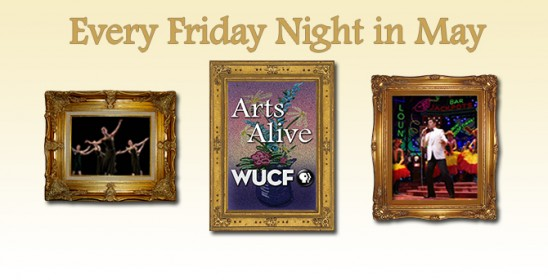 Arts Alive on Central Florida's Largest Stage