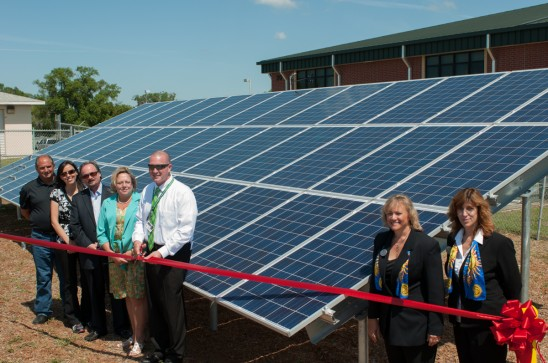 Haines City Gains Power Advantages University Of Central