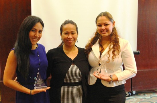Hard Work Pays Off for Peer Mentors, Mentees