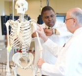 UCF Medical School Grad Grows Up, Has Big Plans for Haiti