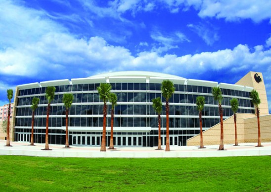 CFE Federal Credit Union Acquires Naming Rights for UCF Arena