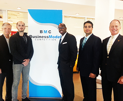 UCF Student Entrepreneurs Win Honors at Harvard Competition