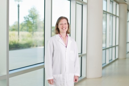 Jewett Receives $1.2 Million NIH Grant For Lyme Disease Research