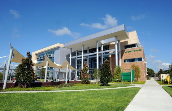 National Report Lauds UCF as a 'Next Generation University'