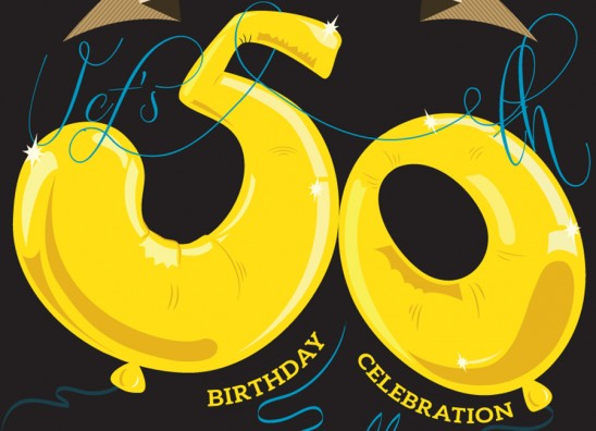 Campus Celebration Planned for UCF's 50th Birthday