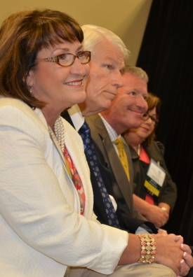 Nifty 50: Mayors Laud UCF for Community Impact