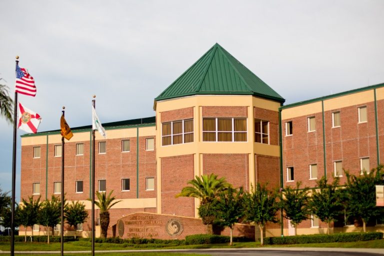South Lake Campus to Celebrate UCF's 50th Anniversary
