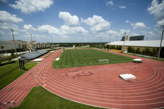 Cross Country: UCF Coach New USC Director of Track and Field