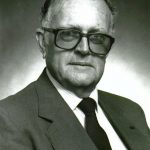 Founding Biology Chairman Leslie Ellis Jr. Dies