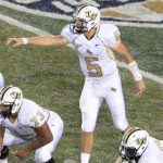 Football: QB Bortles Selected to Maxwell Award Watch List