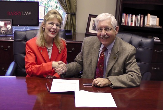 UCF, Barry Law Announce 3+3 Accelerated Law Program