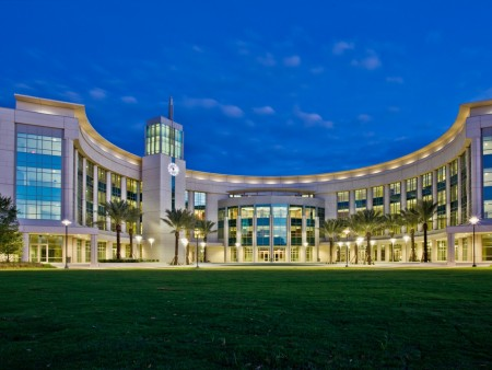 One Of Nation's Most Beautiful Med Schools | University of