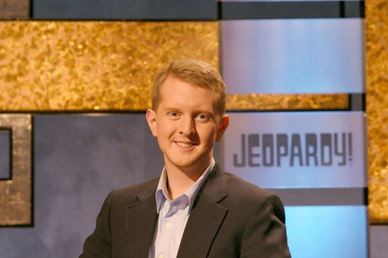 'Jeopardy!' Record-Holder Jennings to Speak at UCF
