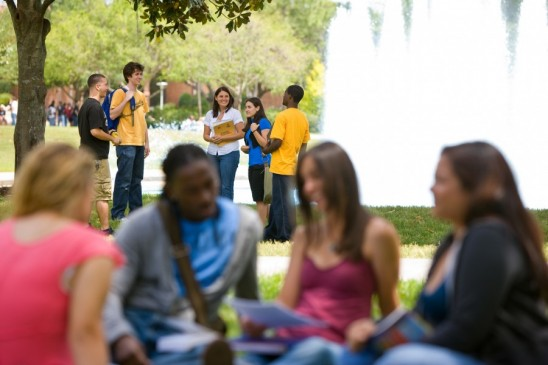 Five Tips for Success at UCF