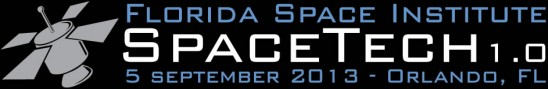 Space Tech Conference Provides Forum for Future of Space
