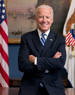 Student Tickets for Vice President Biden's Visit