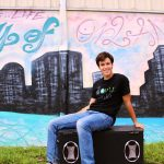 Meet UCF Student Who DJs Using Solar Power