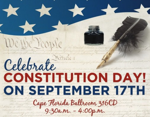Celebrating 226 Years of 'We the People'