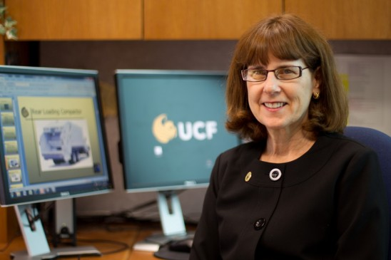 Research: National Science Foundation Expert Returns to UCF