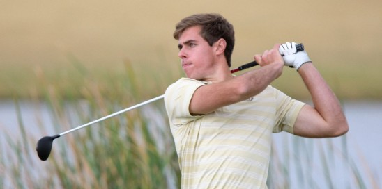Golf: UCF Captures Team Title