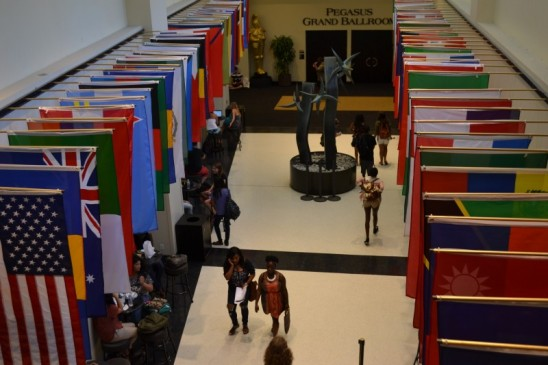 New Initiative Will 'Jump Start' International Experience for UCF Students