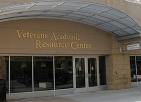 Workshop to Offer Career Advice for Student Veterans