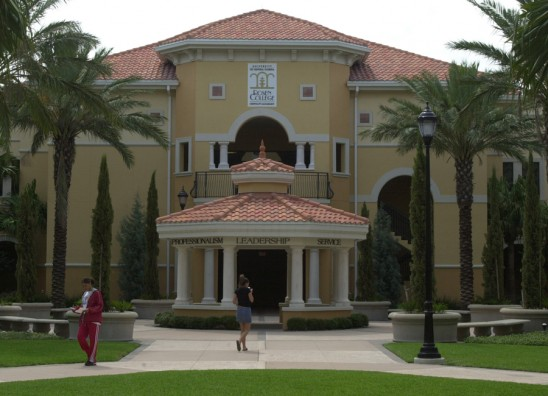 UCF on Course for New Golf and Club Management Certificate